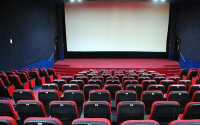 Se lanzó oficialmente la quinta versión del Festival de Cine Colombiano...