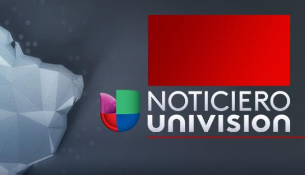 Noticiero Univision