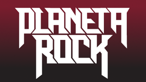 Logo estaciones exclusivas - Planeta Rock