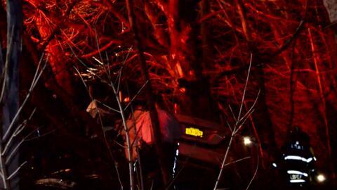 'Nueva York en un Minuto': aparatoso accidente en El Bronx cobra la vida...