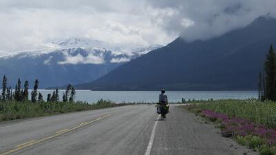 De Alaska a Argentina en bicicleta 11329760_1441902566115369_12112034435...