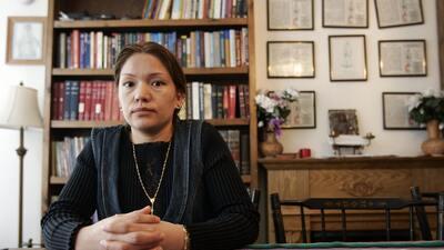 En exclusiva Elvira Arellano habló con Noticiero Univision