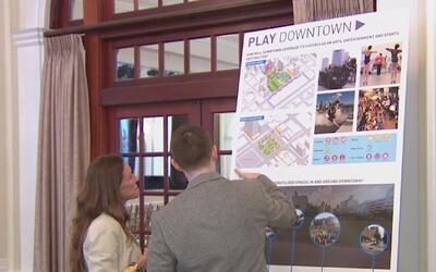 Adelantan taller público de planeación para el desarrollo del centro de...