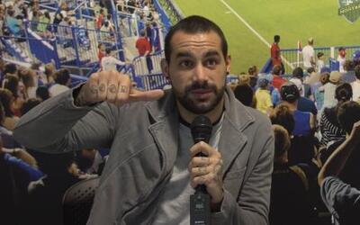 Me gusta (o no tanto) con Andrés Romero