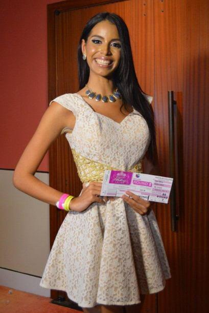 Alexandra Porrata Son 10 las chicas puertorriqueñas que tendr&aac...