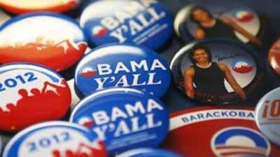 La selección no será entre Reagan, Carter, Clinton o Bush. Es entre Obam...