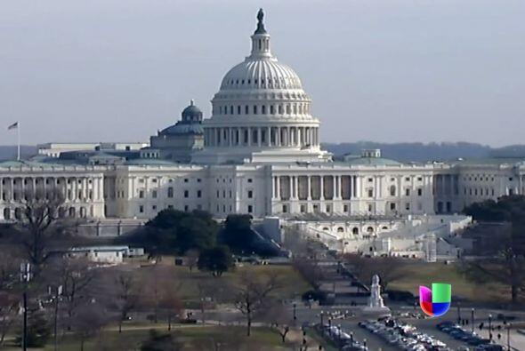 El plan de reforma migratoria del Senado pasa ahora a manos de la Cámara...