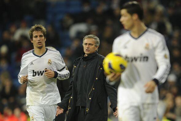 Son los números del peor Real Madrid en media década. Y es...