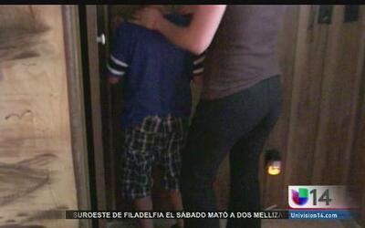 Padres de niños migrantes están preocupados por su deportación