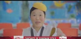 Cantante de Gangnam Style regresa con nuevo video