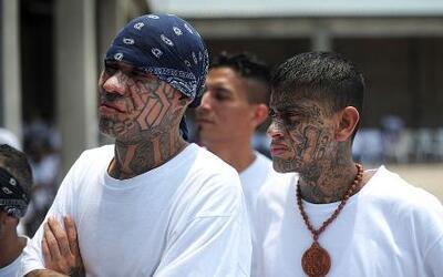 Doce muertos en presunto ataque por pandillas en el Salvador
