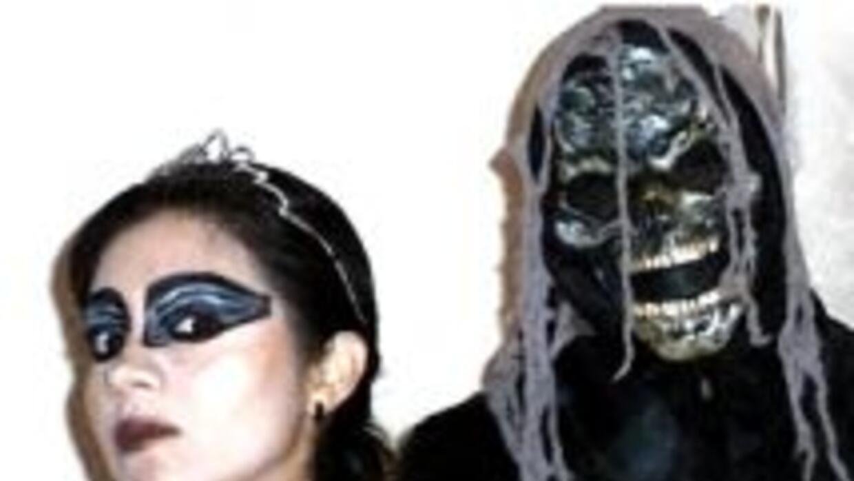 Halloween 2011 El Paso