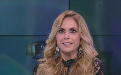 """Lucero sobre su participación en 'La Reina de la Canción': """"Para mi ser..."""