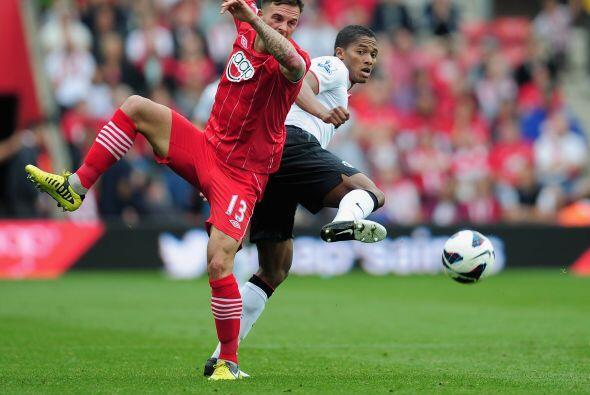 La fecha 3 de la Liga Premier inglesa acabó el domingo con tres partidos...