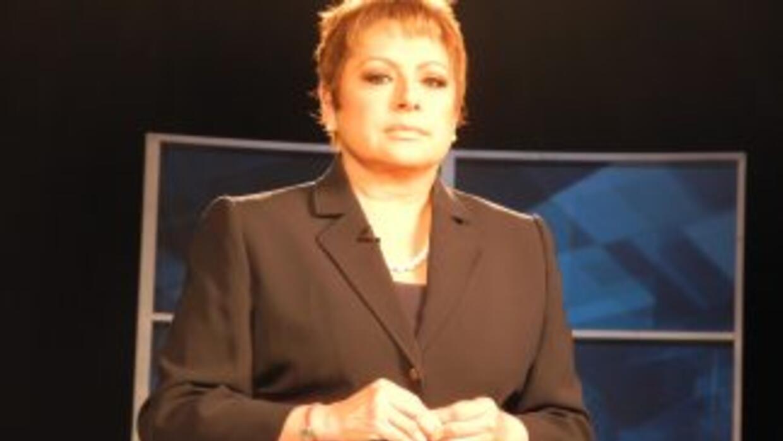 """No te pierdas a María Antonieta Collins en el especial""""Ya viene: Elevan..."""