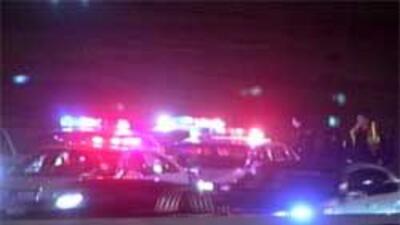 Sospechoso de tiroteos en carreteras de Dallas era policía de Utah 63f95...