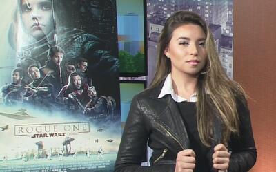 La moda que se impondrá en la película Rogue One: Una Historia de Star Wars
