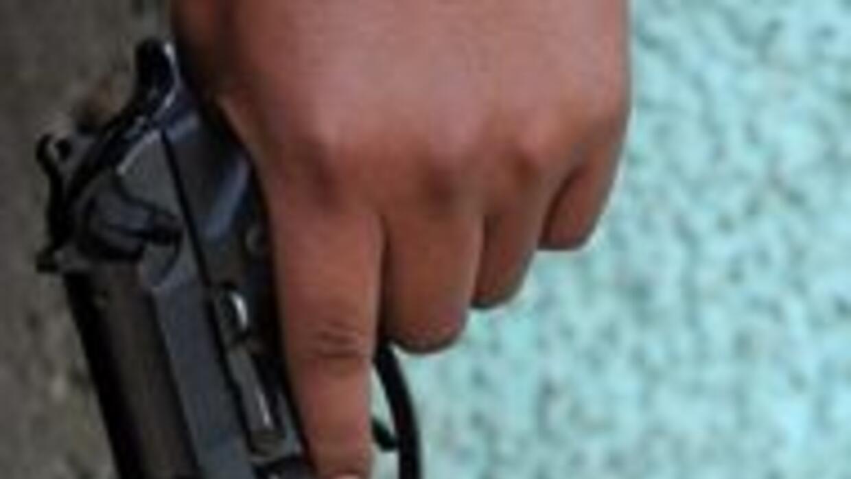 Una ola de violencia a partir de la rivalidad entre pandilleros azota al...