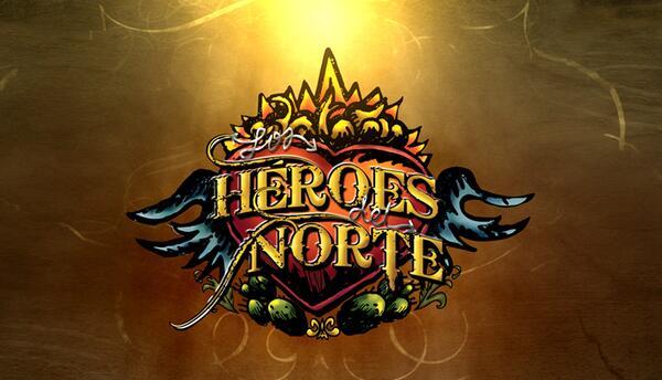 Los Héroes del Norte Temporada 2