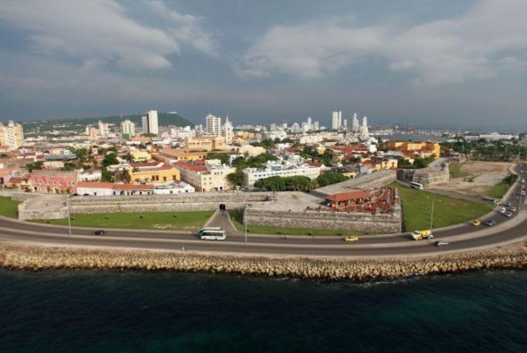 10. Colombia.- Toda Colombia registró un incremento de 8.3% en el precio...