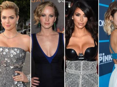 La lista crece y crece y en la mira ya se encuentran más famosas...
