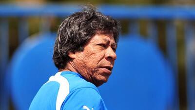 Ramón Maradiaga.