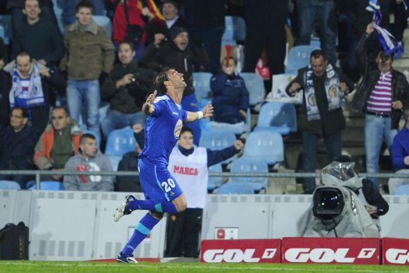 El primero en la defensa es otro español, Juan Valera.