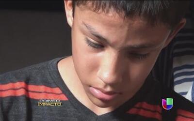 Un menor discapacitado fue sometido a un terrible acoso en México