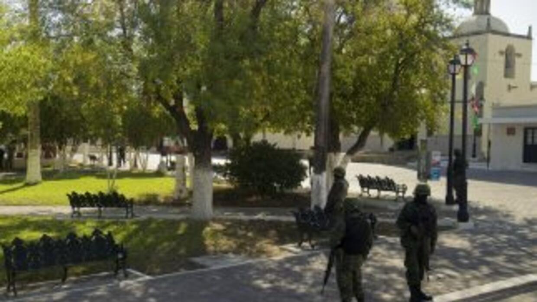 En los últimos días, Tamaulipas ha sido escenario de violencia y enfrent...