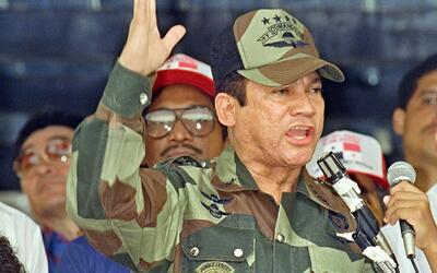 Fallece el exdictador panameño Manuel Antonio Noriega