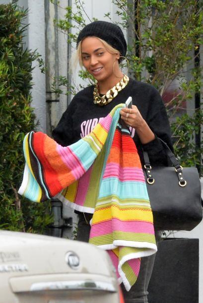 Jay-Z y Beyoncé son unos ¡padrazos! Celebraron el segundo cumpleaños de...