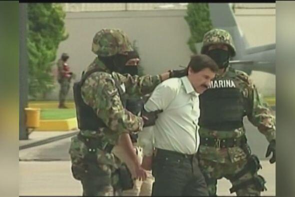 ¿Cuál será el impacto del arresto de El Chapo?: Una...