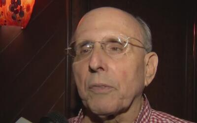 Raúl Valdés-Fauli fue elegido como nuevo alcalde de Coral Gables