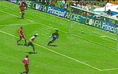 Baúl del recuerdo: 20 años antes, las Chivas festejaban su último título...