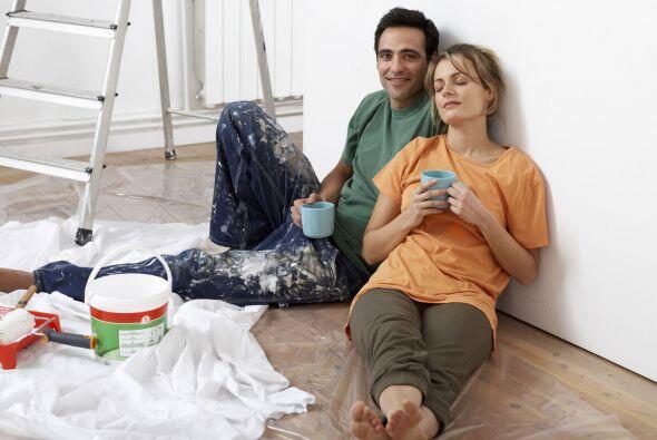 ¿Te has cansado? Si ya has pintado por horas pero todavía no terminas, t...