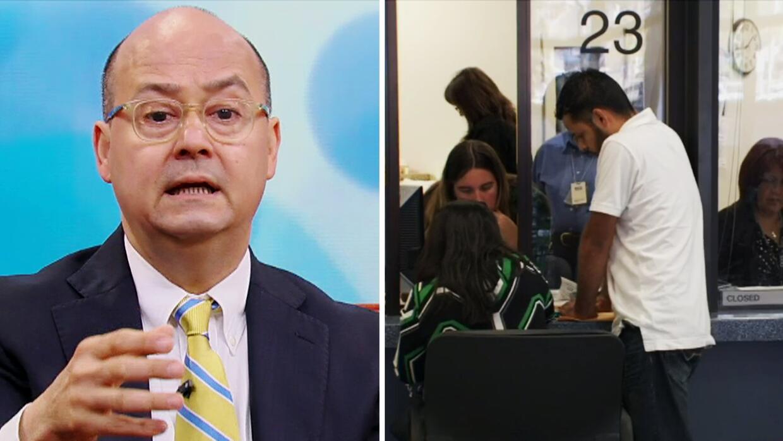 Tu pregunta de inmigración: ¿Por qué se cierra un caso de inmigración?
