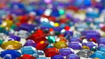 Joyas y piedras preciosa
