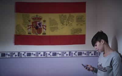 Una generación perdida enfrenta elecciones en España