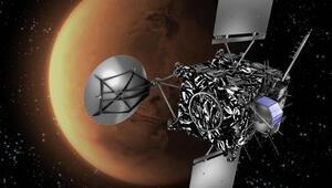 Conviértete en un vigía de la NASA en Marte