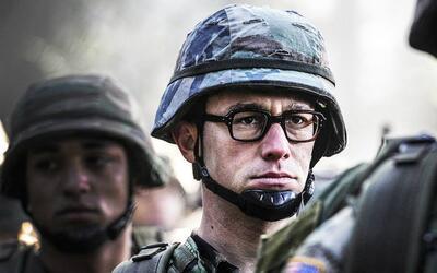 Joseph Gordon-Levitt se convierte en 'Snowden'