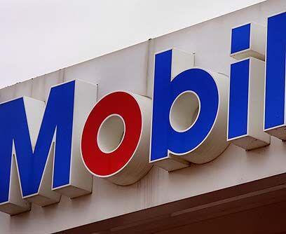 2. Exxon MobilEl gigante del petróleo se la jugó al apostarle al gas nat...