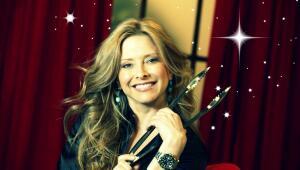 Ingrid Hoffmann: cooking celebrity
