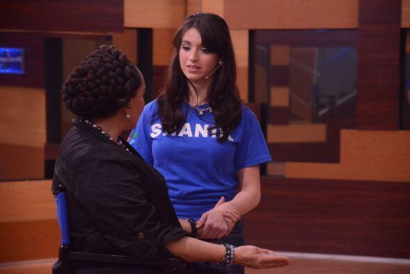 Susana Dosamantes entrenó a Shanik y Rocío Banquells a Lau...