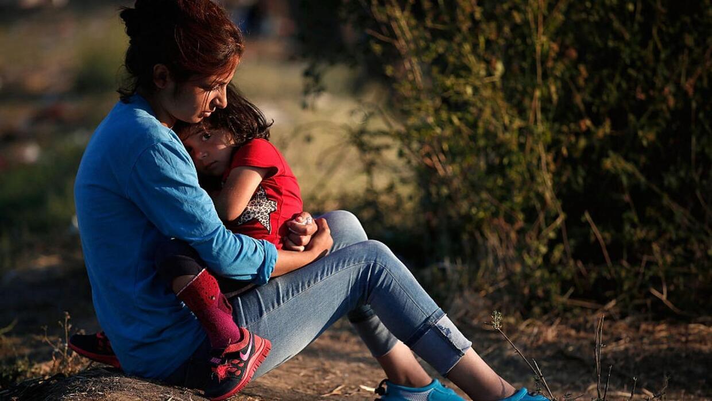 Podrían liberar a todos los niños de los centros migratorios