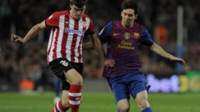 Barcelona-Athletic