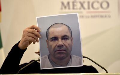 Joaquín 'El Chapo' Guzmán ha sido detenido cuatro veces y tres veces ha...
