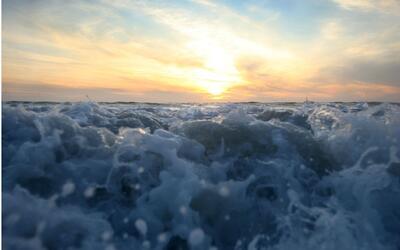 Autoridades de salud alertan sobre contaminación por lluvias en playas d...