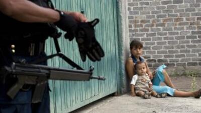 El Comité de los Derechos del Niño de la ONU le solicita una rendición d...