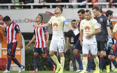 Amperica jugará la Supercopa MX ante Querétaro