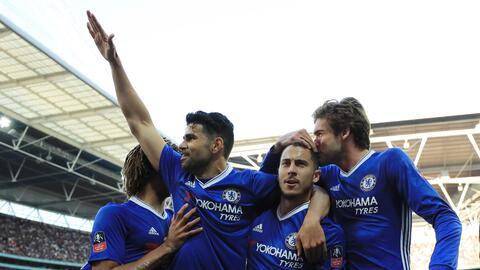 Chelsea FA Cup